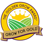 GOLDEN GROW AWARDS