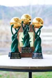 horn creek hemp awards