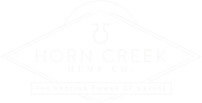Horn Creek Hemp Co Logo